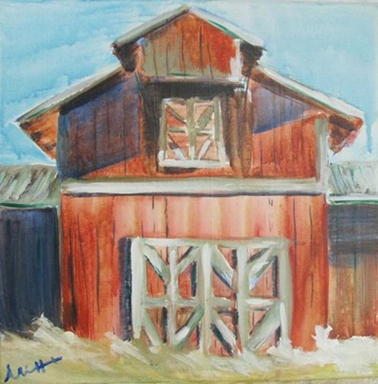 Jackson, Wyoming Barn - Image 0
