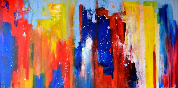 Summercolors II XXXL format - Image 0