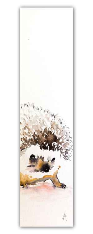 Hedgehog -