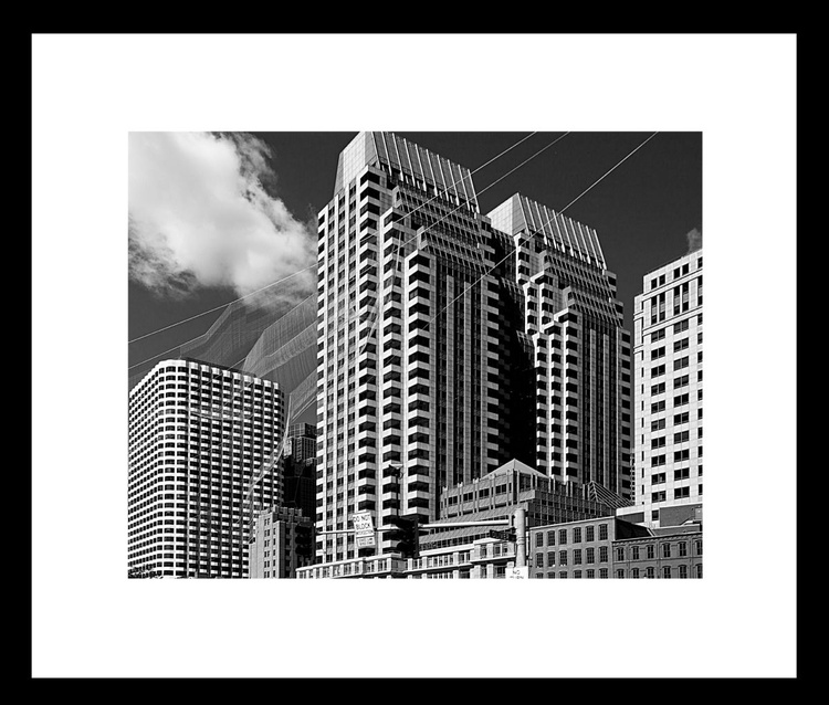 Downtown number 6 - Image 0