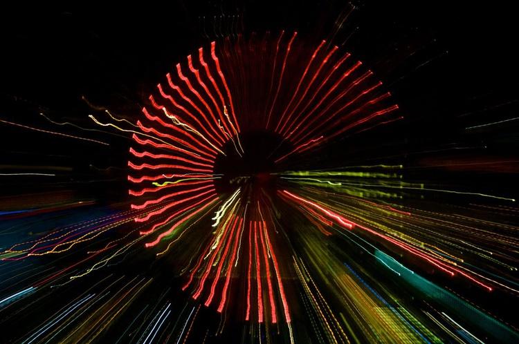 Starburst London Eye - Image 0