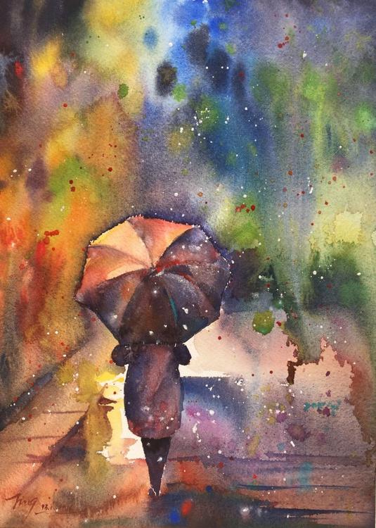 Rainy Day 2 - Image 0