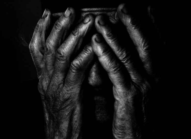 Hands of Life -