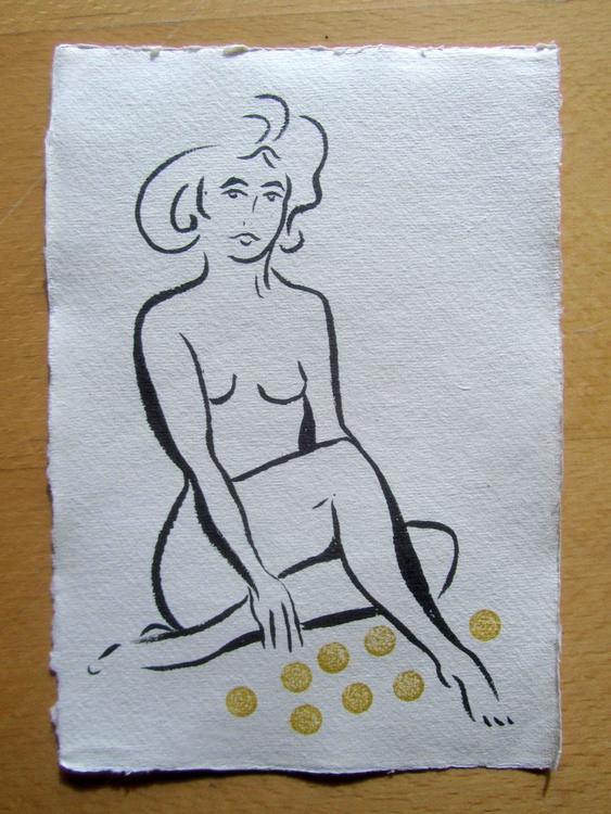 Haiku Drawings / 1 - Image 0