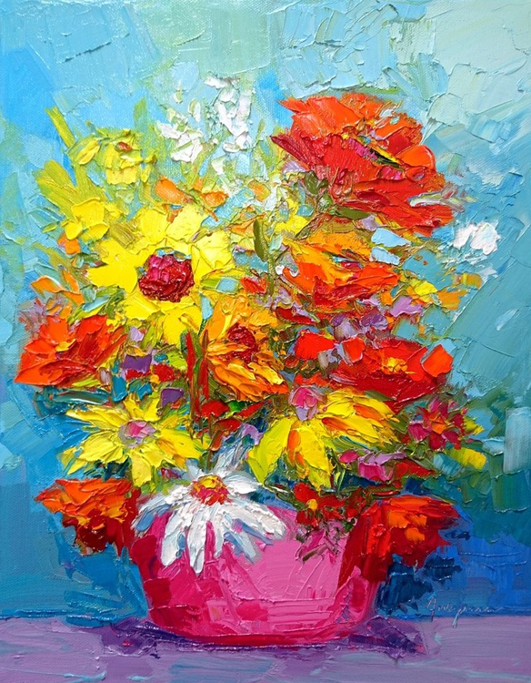 Blooms Delight - Image 0