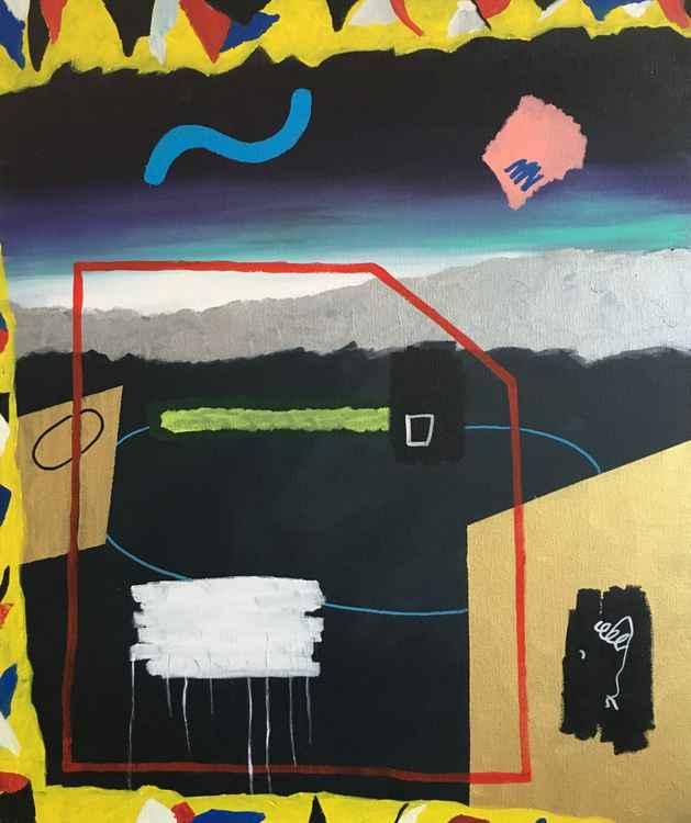 Composition 301 -
