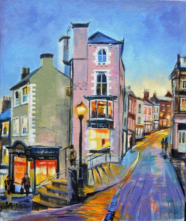 Main street Durham - Image 0