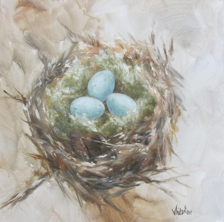 Nurture the Nest, - Image 0