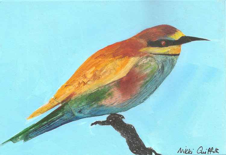 Bee Eater -