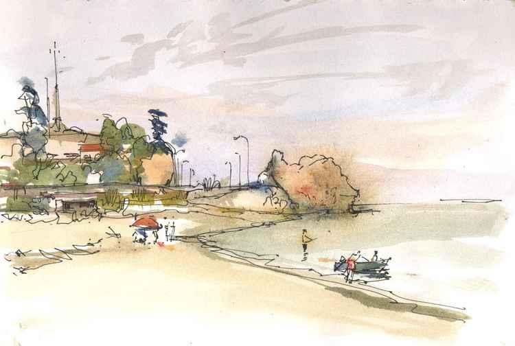 La Arana Beach