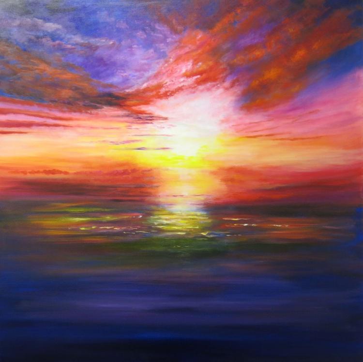 Amazing Sunset - Image 0