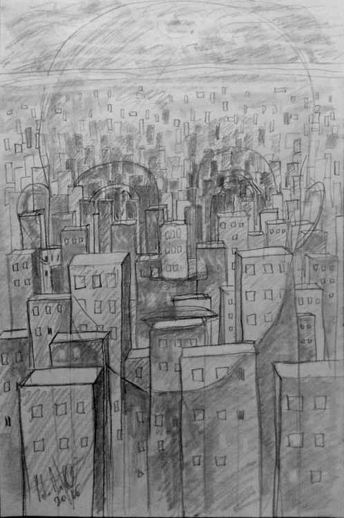 Long city -
