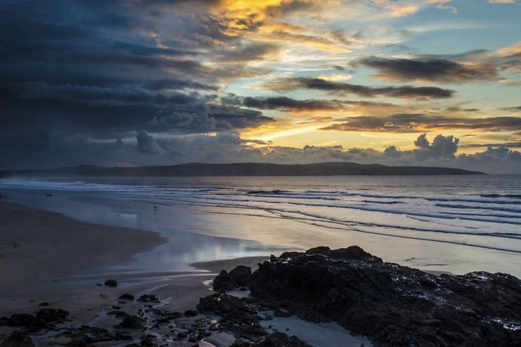 Godrevy Sunset - Image 0