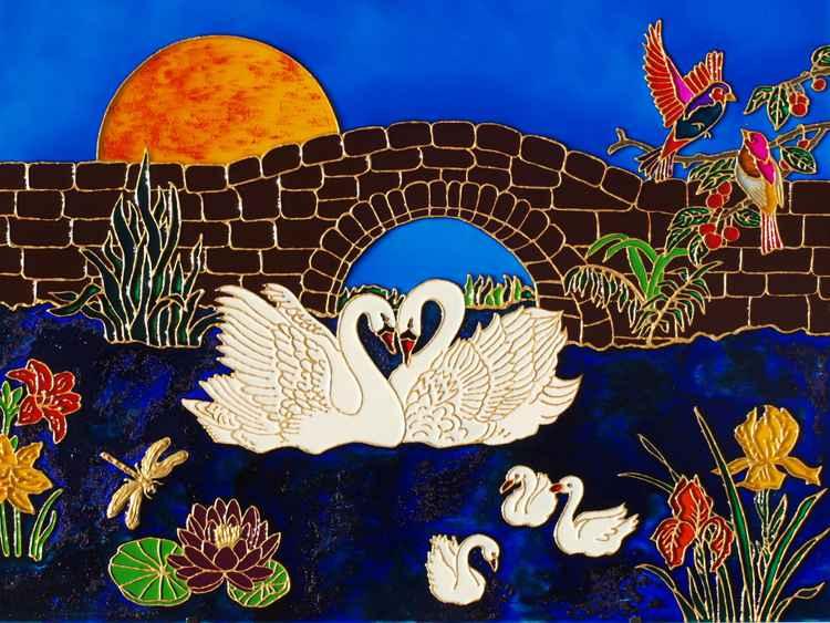 Swan Lake -