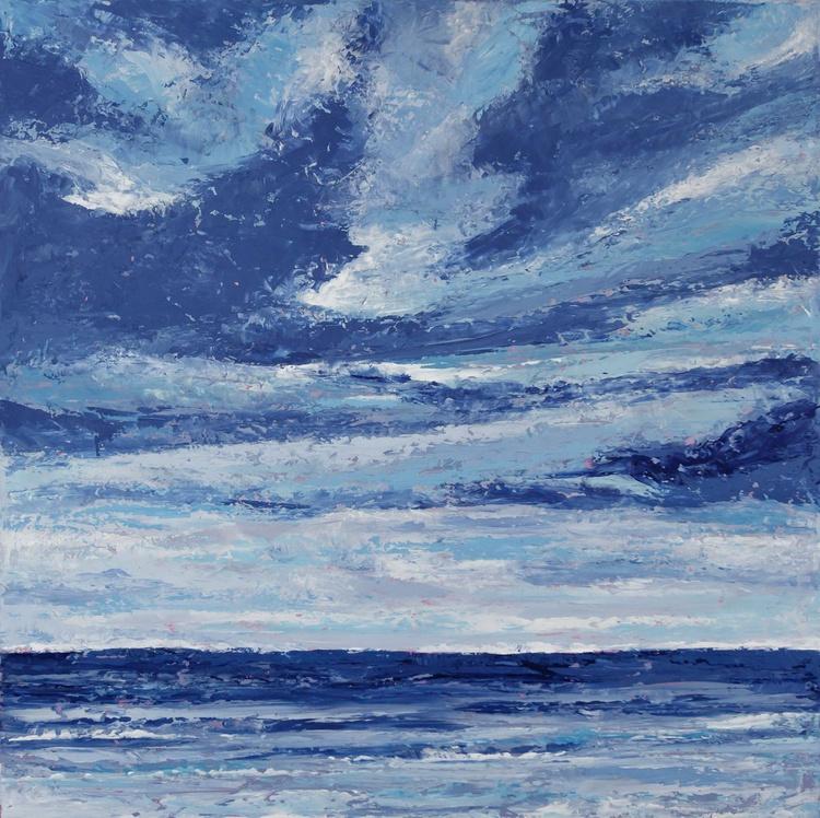 Blue Sky - Image 0