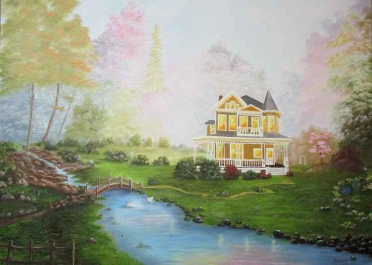 Victorian Dream -