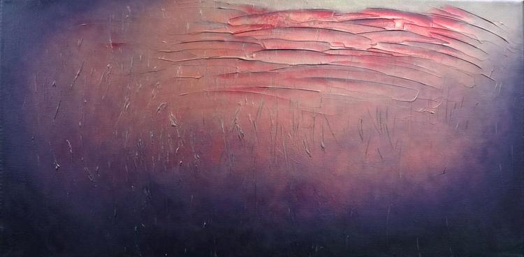 Rain on Red Hills - Image 0