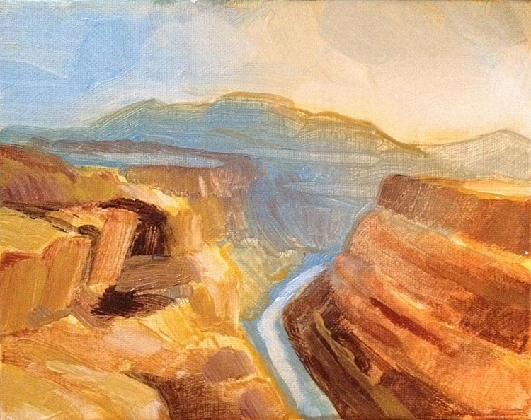 Grand Canyon 12 - Image 0