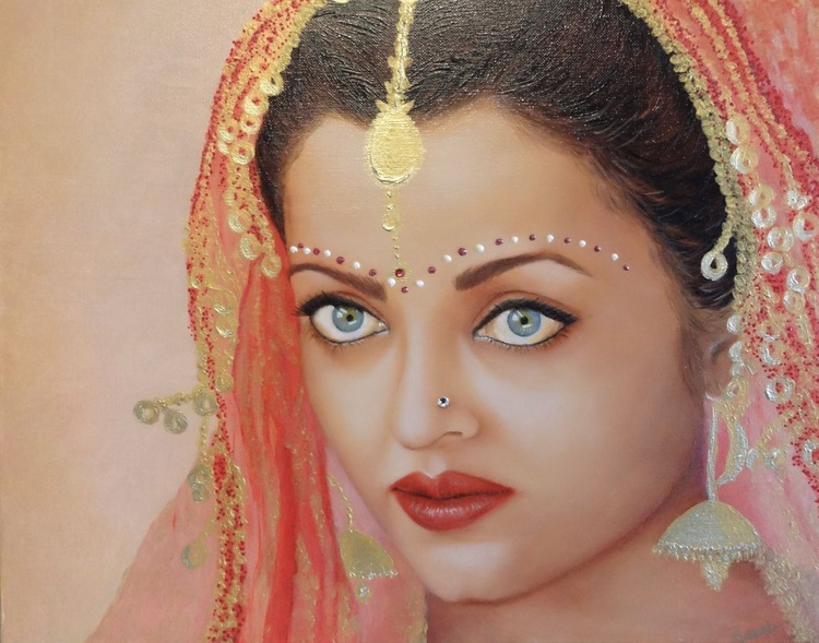 Indian Bride - Image 0