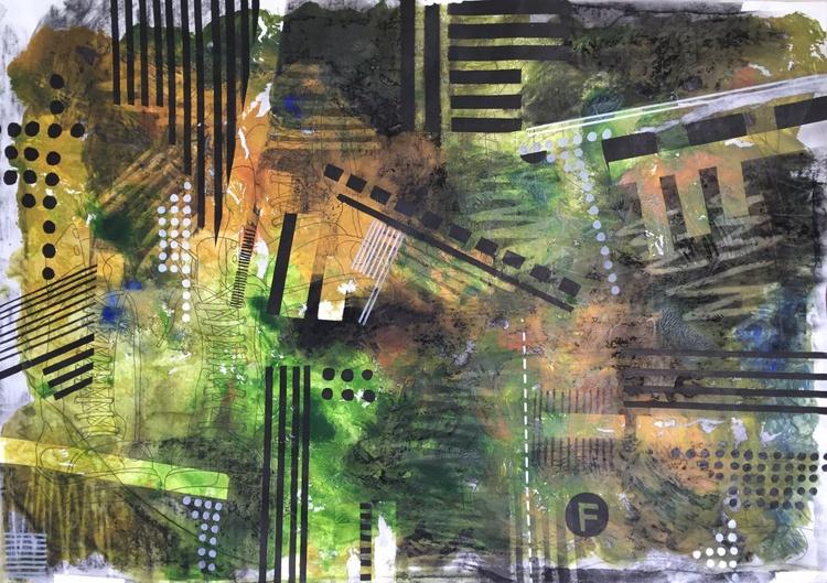 Layered Line - Image 0