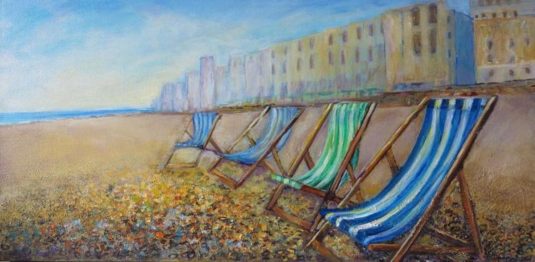 On Brighton Beach - Image 0