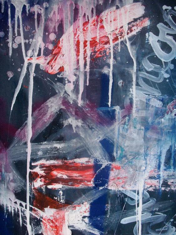 jazz blue like you - Image 0
