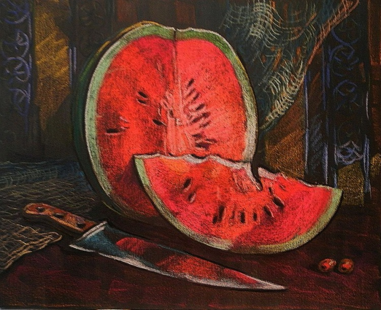 watermelon - Image 0