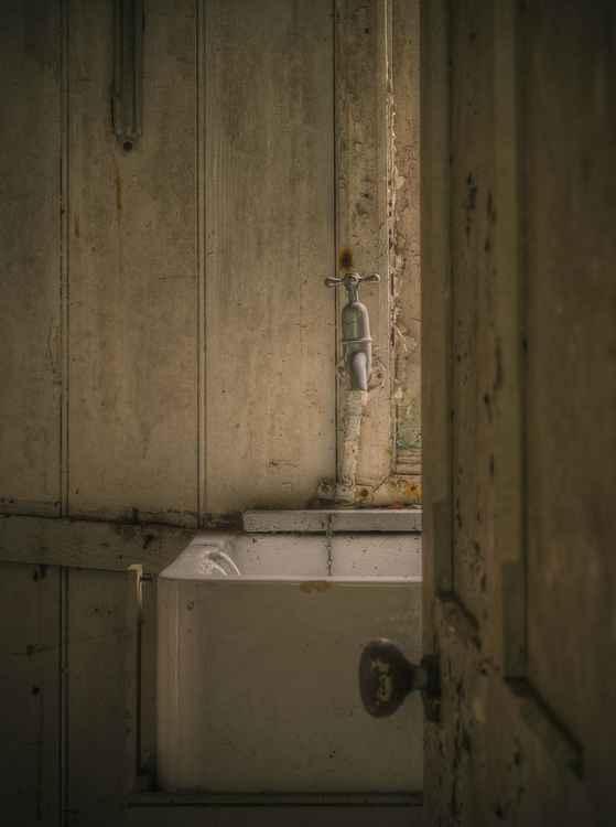 Kitchen Sink -