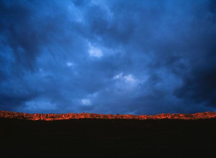 Canyon Rim at Sunrise - Image 0