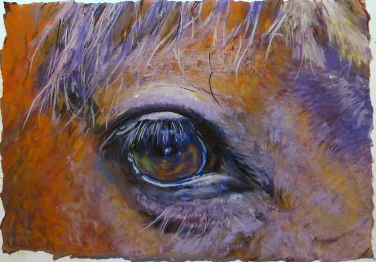 Equus. Orb 1. Study2 - Image 0