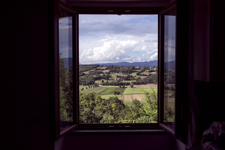 Out of the Window - Image 0