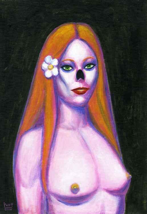 WOMAN 3 -
