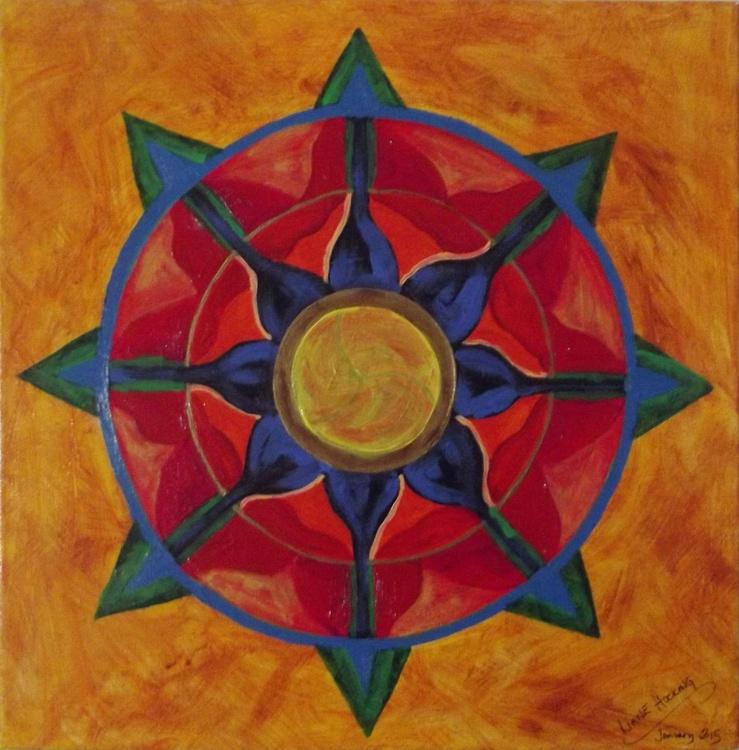 Gold Dharma - Image 0