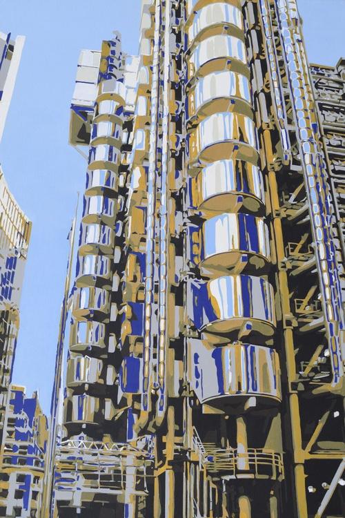 Lloyds building - Image 0