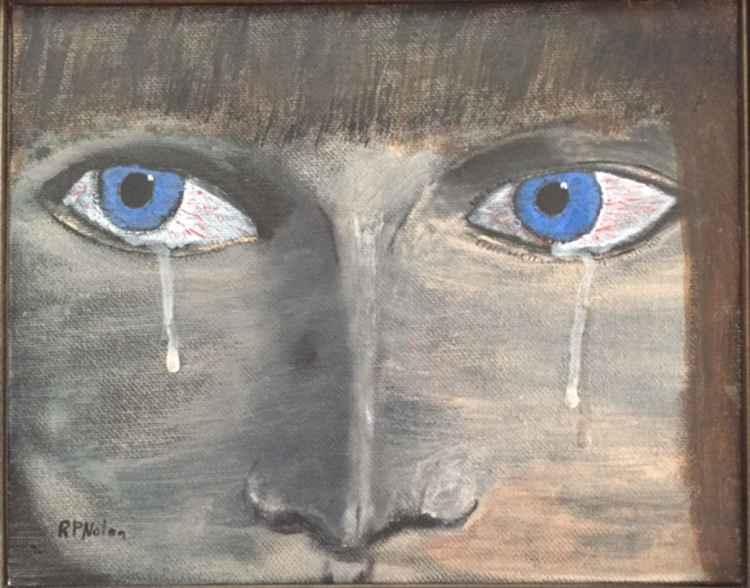 Tears -