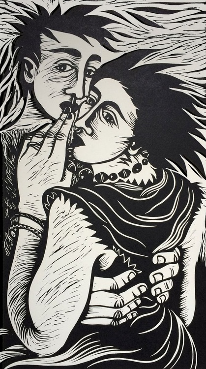 The Lovers - Image 0