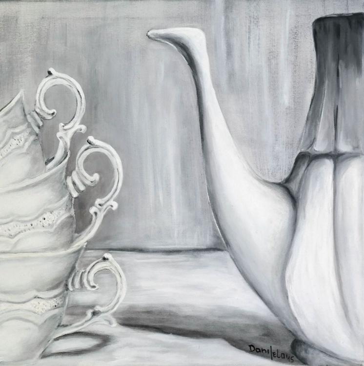 Time for Tea - Image 0