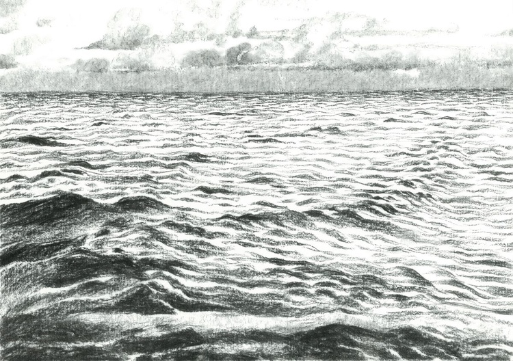 OCEAN WAVES - Image 0