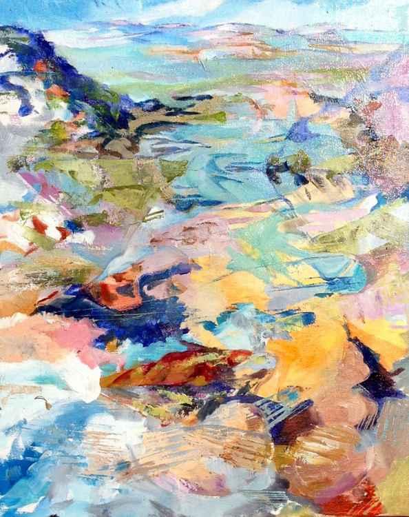 Lac de St Croix du Verdon -