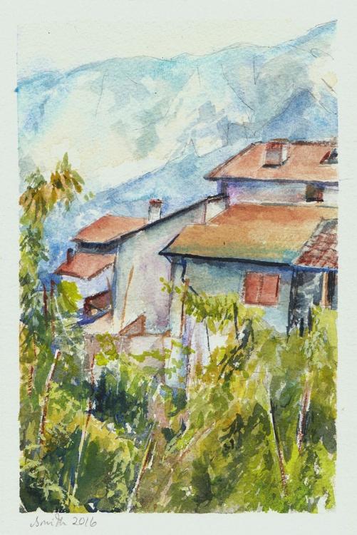 A Glimpse of Tuscany. - Image 0