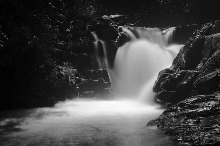 Falls On Whiteoak -