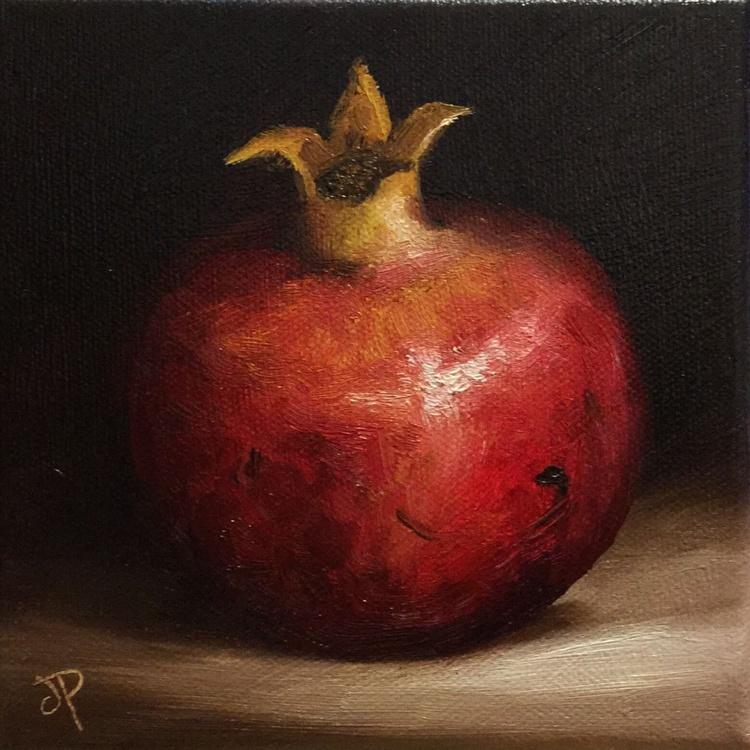 Pomegranate 4 - Image 0