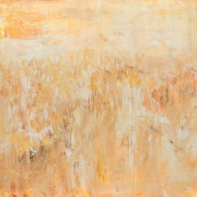 Gold Light 5-10-16 30x30 inches - Image 0