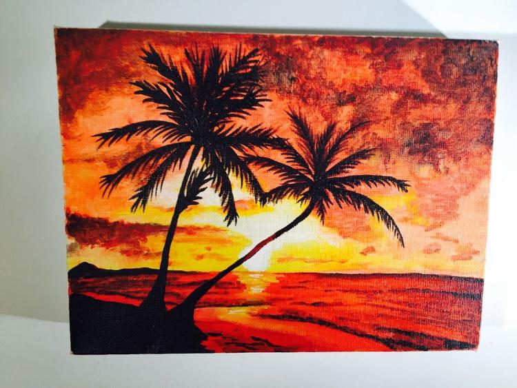 Tropical Paradise - Image 0