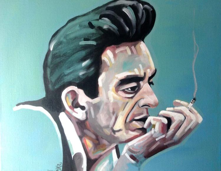 Johnny Cash - Image 0