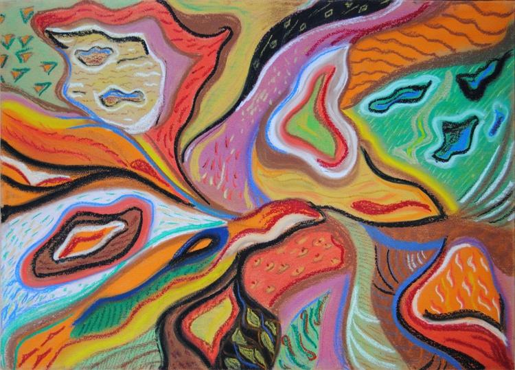 Abstract art 2 - Image 0