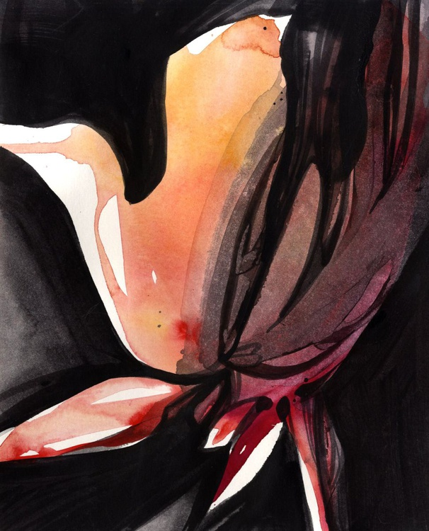 From The Bloom Dance Series - No. 12 - Image 0