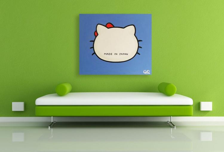 Goodbye Kitty - Image 0