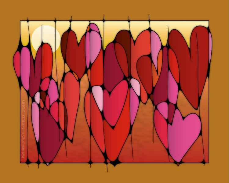Lotta Love II