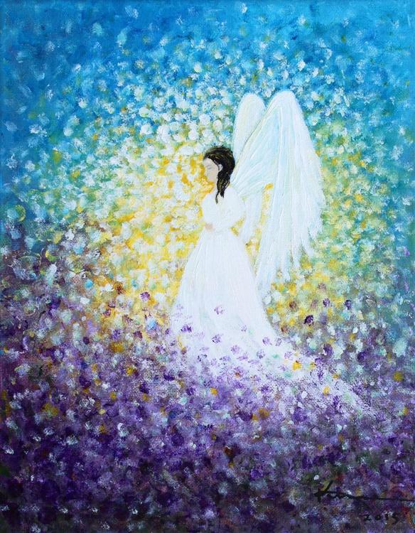 Healing Angel #3 - Image 0